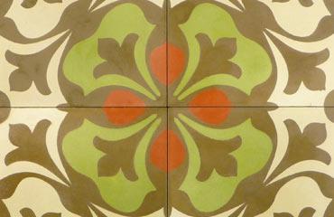 Cement Tiles (Exclusive Supplier)