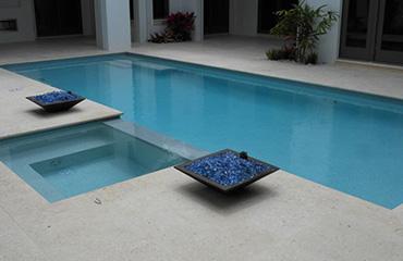 Shell Stone/Coquina Pavers & Tile