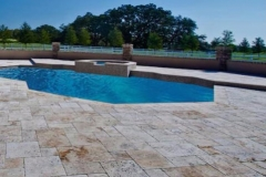Roman Blend Value Pavers French Pattern (Available In 6x12, 16x16, 24x24, French Pattern & Copings)