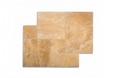 Country Classic Select Paver 1-1/4 Thick-Available In 4x8, 6x12, 16x16, 24x24, French Pattern & Coping