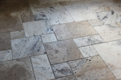 Picasso Chiseled French Pattern Tile