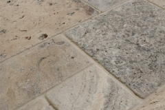 Philadelphia Tumbled French Pattern, Also Available in Pool Pavers