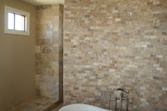 Scabos Tumbled 3x6, Also Available 4x4, 6x6, 12x12, Mosaics/Trims